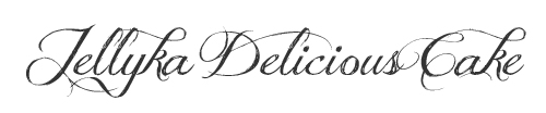 Jellyka Delicious Cake