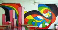 Murale 47